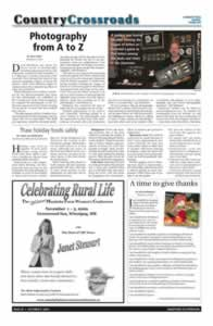 Article from Country Crossroads